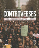 Controverses + Premium Web Site, 24-month Access + Student Workbook