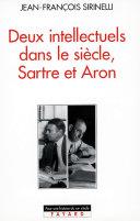 Pdf Deux intellectuels dans le siècle, Sartre et Aron Telecharger