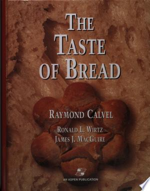 Download The Taste of Bread Free Books - Dlebooks.net