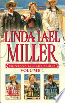 Linda Lael Miller Montana Creeds Series Volume 1