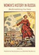 Women   s History in Russia