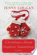 Christmas at Rosie Hopkins  Sweetshop Book PDF