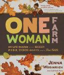 Pdf One-Woman Farm Telecharger
