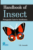 Handbook of Insects  Photographic Guide for Identification