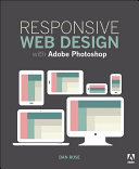Responsive Web Design with Adobe Photoshop