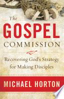 The Gospel Commission Book PDF