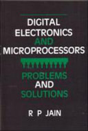 Digital Electronics and Microprocessors