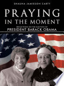 Praying in the Moment Book