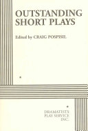 Outstanding Short Plays