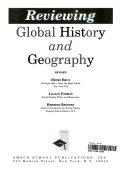 Reviewing Global History and Geography