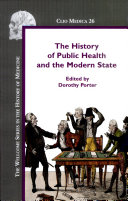 Pdf The History of Public Health and the Modern State Telecharger
