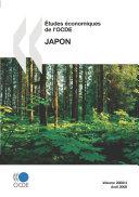 Pdf Études économiques de l'OCDE : Japon 2008 Telecharger