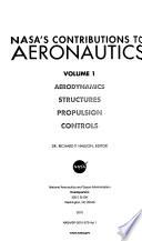 NASA s Contributions to Aeronautics