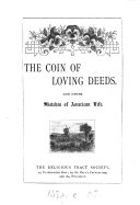 Pdf The coin of loving deeds