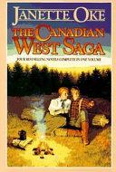 The Canadian West Saga