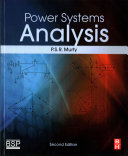 Power Systems Analysis Book
