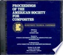 Proceedings of the American Society for Composites  Seventeenth Technical Conference