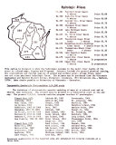 Wisconsin Mapping Bulletin