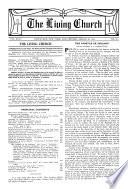 The Living Church Book PDF