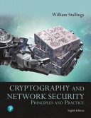 Cryptography and Network Security Pearson Etext Access Card
