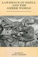 Lawrence Durrell and the Greek World Pdf/ePub eBook