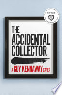 The Accidental Collector Book