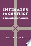 intimates in Conflict