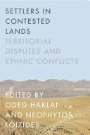 Settlers in Contested Lands