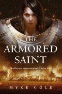 The Armored Saint Pdf/ePub eBook