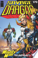 Savage Dragon  170 Book PDF