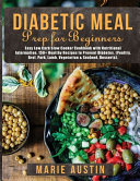 Diabetic Meal Prep for Beginners