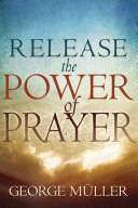 Release the Power of Prayer