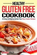 Healthy Gluten Free Cookbook Book