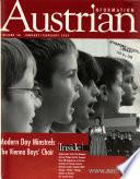 Austrian Information Book