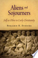 Aliens And Sojourners