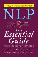 NLP Pdf/ePub eBook