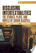 Disclosing Intertextualities