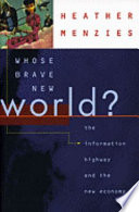 Whose Brave New World  Book