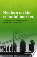 Healers on the Colonial Market