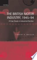 The British Motor Industry 1945 94