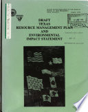 Texas Land and Resource Management Plan  Land and Resource s  Management Plan  LRMP