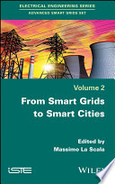 From Smart Grids to Smart Cities Book