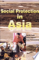 Social Protection in Asia