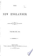 New Englander and Yale Review