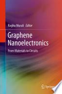 Graphene Nanoelectronics Book