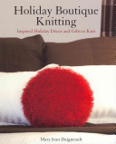 Holiday Boutique Knitting