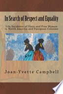 In Search of Respect and Equality