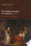 The Nathan Narrative In 2 Samuel 7 1 17