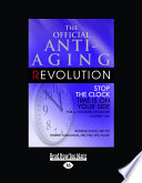 The Official Anti Aging Revolution