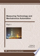 Measuring Technology and Mechatronics Automation Book